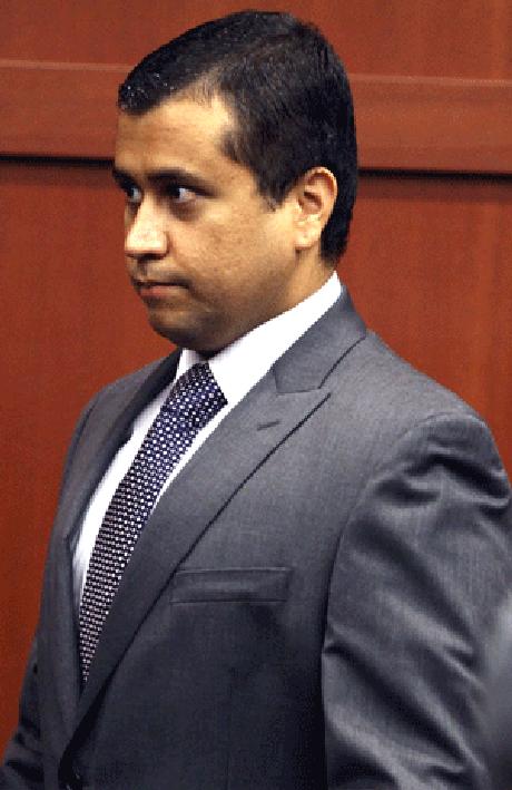 El acusado George Zimmerman había solicitado el cambio de juez.