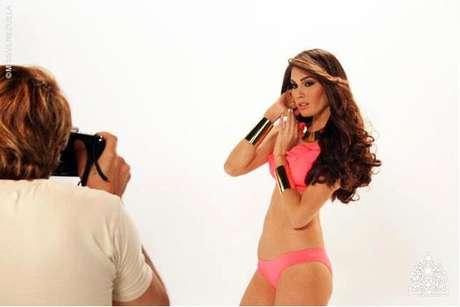 La representante del estado Guárico, María Gabriela Isler, fue elegida como la sexagésima reina de la belleza venezolana.