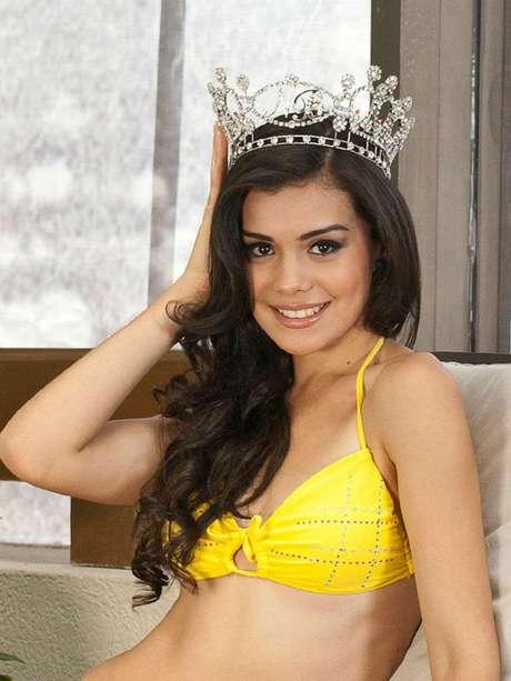 Foto: Facebook Nuestra Belleza Nuevo Leon Oficial