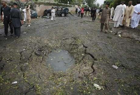 Uno de los dos fallecidos y varios de los heridos son extranjeros, según esa fuente, que sin embargo rehusó precisar la nacionalidad de las víctimas.