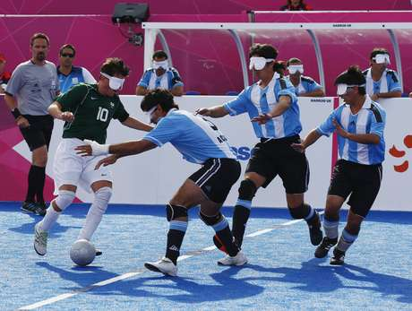 Con el resultado, Brasil pasa a la final y Argentina enfrenta a España para intentar subir al podio