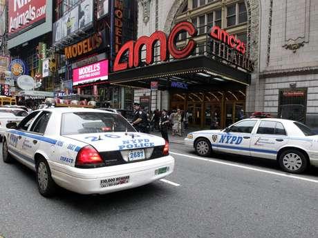 La policía de NY calificó el suceso como un trágico accidente.