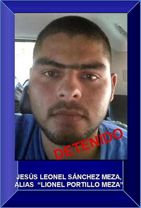 Jesús Leonel Sánchez Meza está acusado de matar a Terry hace casi dos años en Arizona, en medio de la fallida operación en la que se perdió el rastro de armas estadounidenses en territorio mexicano.