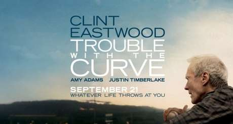 Win Trouble With The Curve Los Angeles premiere passes.