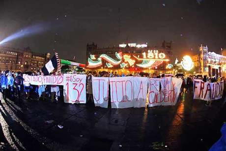 Foto: Diego Gallegos / Reforma