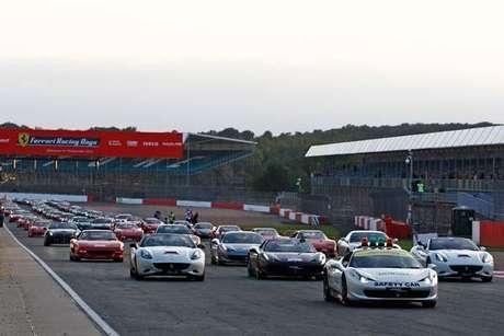 Foto: Ferrari / Terra Autos