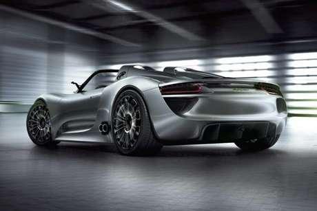 Foto: Porsche / Terra Autos