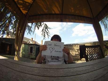 Foto: love9000kmaway.blogspot.com.br