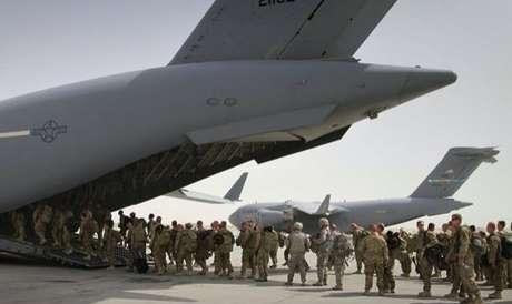 La retirada de los soldados se hará oficial en Nueva Zelanda, según ABC News.