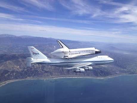 Foto: NASA / REUTERS