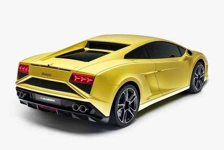 Foto: Lamborghini / Terra Autos