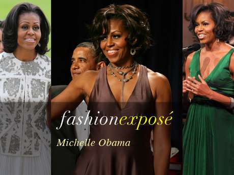 Michelle Obama has been a style icon since her husband, Barack Obama, started his campaign towards presidency. The First Lady of America has impressed with her soft, every-day looks that American's feel they are attainable during the economic crisis. Michelle has shown she is young, fashionable and can have fun with clothes. Let's take a look at some of Mrs. Obama's best looks. Sound off and tell us which ones are your favorite. (Terra USA/Armando Tinoco)