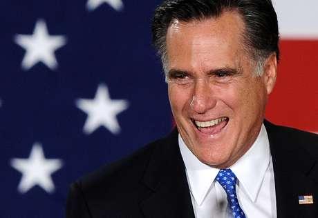 Mitt Romney, quien perdió la contienda presidencial.