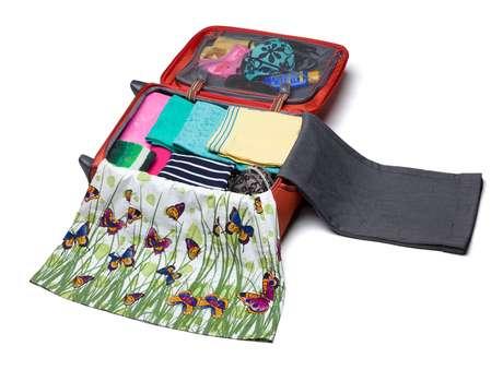 O limite da bagagem varia de uma empresa para outra. Em geral, são dois volumes com cerca de 20 quilos Foto: Shutterstock