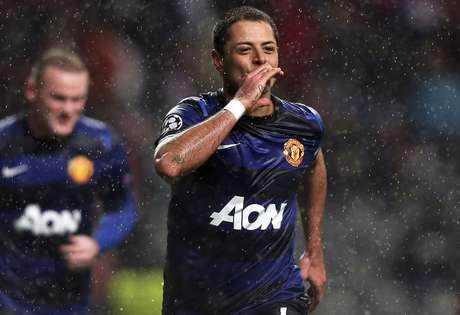 sábado 10 de noviembre - Manchester United visita el campo del Aston Villa en duelo de la Champions League