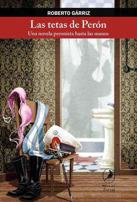 Foto: Ediciones Libros del Zorzal