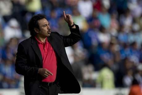 Hugo Sanchez wanted three years to turn around the fortunes of Pachuca.