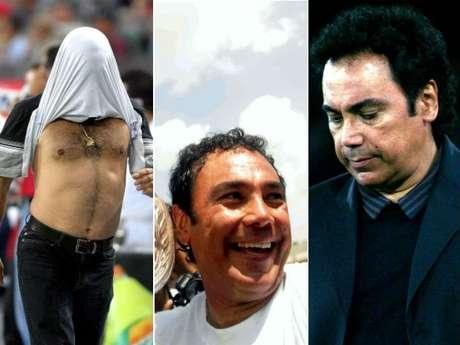 Hugo Sánchez fue despedido como técnico del Pachuca. Su carrera como entrenador comenzó con gran éxito al conseguir un bicampeonato con Pumas, pero a partir del 2005 ha acumulado fracasos, incluso con la selección mexicana. Aquí hacemos un repaso de sus claroscuros.