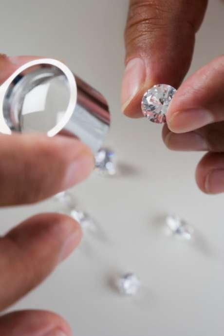 Los diamantes fueron valuados en unos 2,3 millones de dólares.