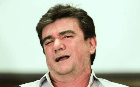 Sanchez votou por permanência de Mano no cargo de técnico da Seleção Brasileira Foto: Djalma Vassão / Gazeta Press