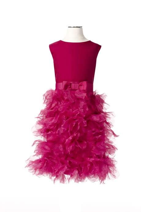 Marchesa: vestido para niña, $79.99