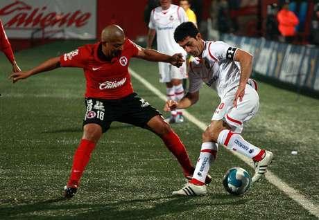 Toluca y Tijuana buscarán el título dle Apertura 2012