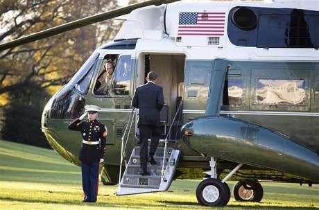Photo: Joshua Roberts / Reuters