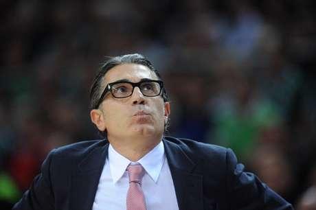 Sergio Scariolo ha anunciado que deja la Selección española de baloncesto