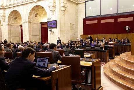 Foto: EUROPA PRESS/PARLAMENTO/ARCHIVO