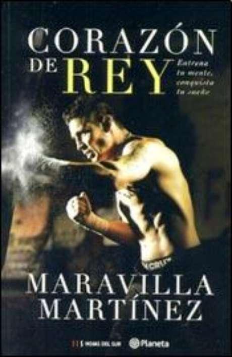 """""""Corazón de Rey"""", de Sergio """"Maravilla"""" Martínez"""