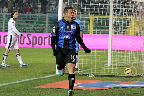 Atalanta derrota en casa 2-1 a Parma en el inicio de la fecha 16 del Calcio