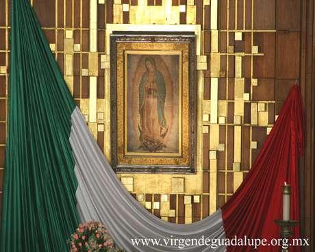 Foto: Insigne y Nacional Basílica de Santa María de Guadalupe / Terra