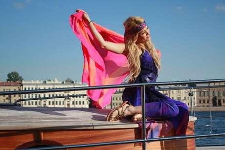 Foto: Grendha by Shakira