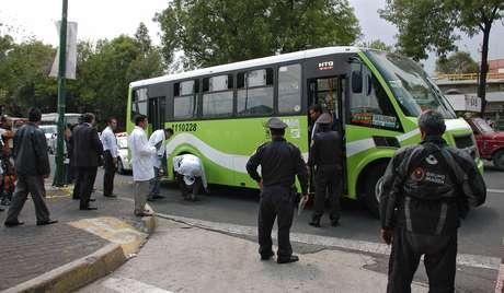 'El Coqueto' perpetró sus crímenes ganándose la confianza de sus víctimas mientras trabajaba como chofer de autobús urbano