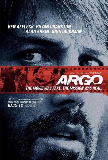 En la categoria de película dramática se encuentra nominada <i>Argo</i> con <strong>Ben</strong> <strong>Affleck</strong>, filme que también dirigió.