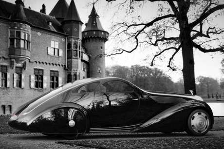 Foto: Ugur Sahin Design / Terra Autos