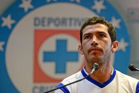 Israel Castro desea mejorar su nivel en el Clausura 2013, para volver a la Selección Mexicana.