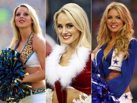 The 2012 NFL season has not only left us with exciting moments and controversial finishes, but also with a softer side with the cheerleaders who grace the sidelines. Here, Terra presents the most beautiful cheerleaders from 2012.