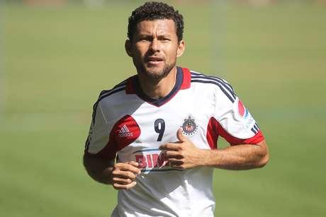 Miguel Sabah regresa a Chivas.
