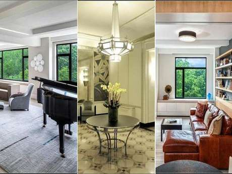 As part of Terra's end of the year coverage, we provide you some content that highlights the best and worst of the year, from the biggest scandals to the most beautiful women. Here, we highlight former Barcelona manager Pep Guardiola's Manhattan apartment.