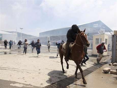 Photo: Enrique Marcarian / Reuters