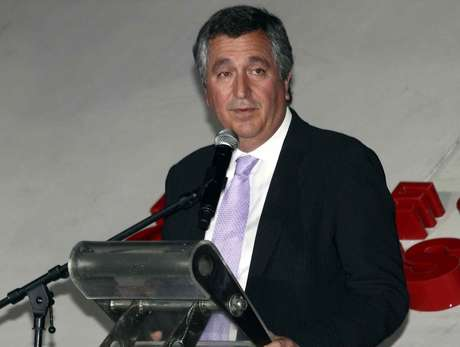 Jorge Vergara puso fin a 10 años como dueño de Chivas.