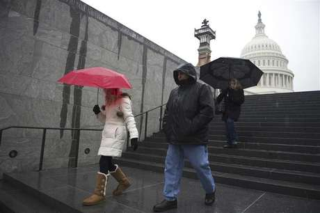 Photo: Mary Calvert / Reuters