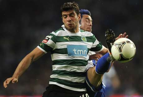 Emiliano Insua received a two-match suspension for using his mouth for something beside talking.