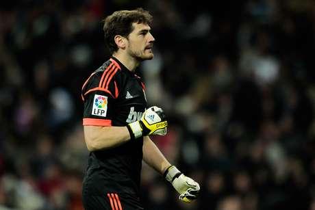 Casillas superó a grandes guardamentas como Gianluigi Buffon y Petr Cech para llevarse el reconocimiento por quinta ocasión.