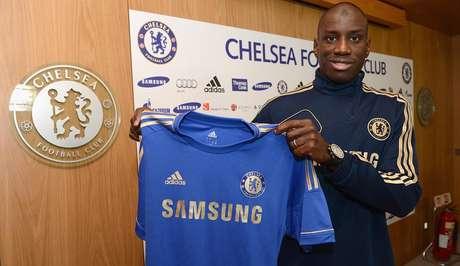 Foto: Cortesía Chelsea FC