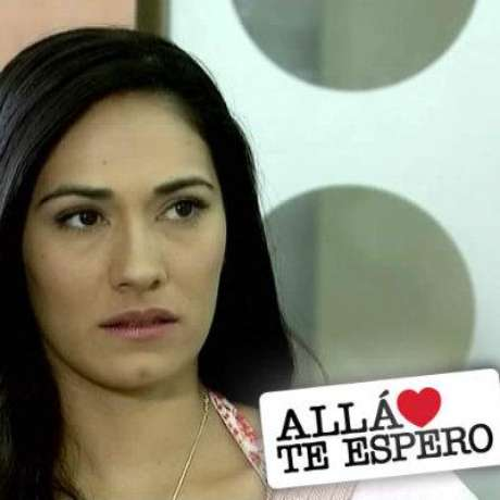 Foto: 'Allá Te Espero' / RCN / Terra