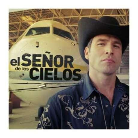 Foto: Rafael Amaya es 'El Señor De Los Cielos' / Telemundo / Terra