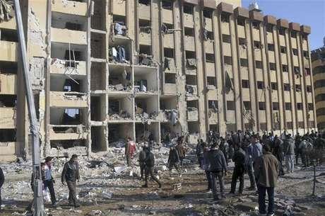 Photo: Kenan Al-Derani / Reuters