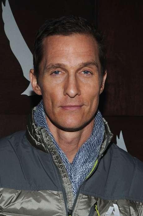 Matthew interpreta en<i>The Dallas Buyer's Club</i>al personaje real Ron Woodruff, quien contrajo el VIH a través del uso de drogas en 1986.